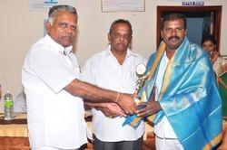 Honor to Mr. Nandhakumar G