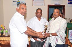 Honor to Mr. Vidhyanathan