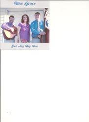 New Grace Bluegrass Gospel
