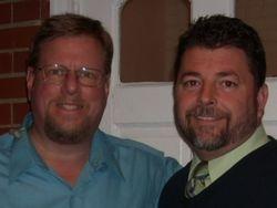 Skyler & Keith Clark
