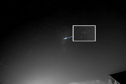 Andromeda, I see you!