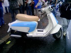 New Lambrettas are out!