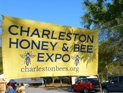 Charleston Honey & Bee Expo 2013