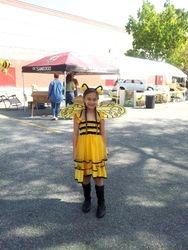 Expo 'Lil Queen