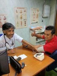 Dr Manshor & Amet Naza of 84's