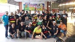 We run the Futsal Interbatch