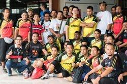The Collegian for Futsal Interbatch