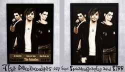 TNBDSs posters