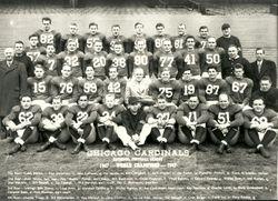 1947 Chicago Cardinals