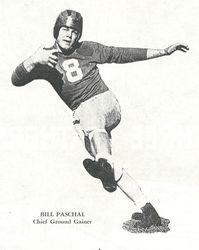 Bill Paschal