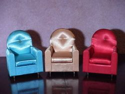 Ideal's Petite Princess Fantasy Guest Chairs