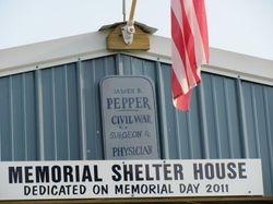 Pepper Cemetery