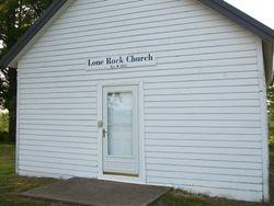 Lone Rock Church