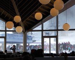 Bristol Mtn Ski Lodge, 2009