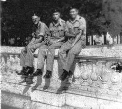 Rome June 1944