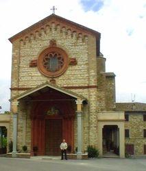 Church in Bondeno