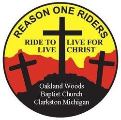 Reason One Riders