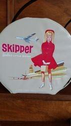 Skipper Travel Case