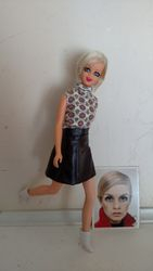 Twiggy the Ultimate MOD  Model !!