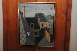 Toits de Montmartre