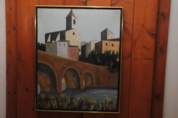 Le Vieuy Pont