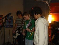 Jorey, Andy, Eric