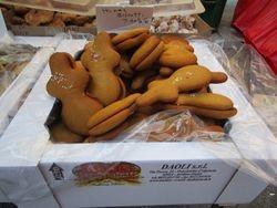 Signorine biscotti