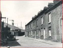 Wycliffe Street off George's Road