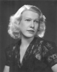 Virginia Ailene Swift