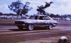Alan Harris, GV Pres 70s, @ Cobram