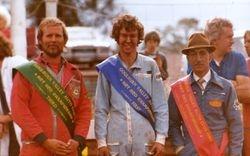 GV Hot Rod Chships 1980. Photo M Cowin