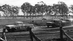 Murchison Track, 1971. E Mann, T Peters, A Harris