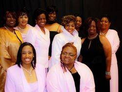 NCWM Atlanta Chapter Members 2010