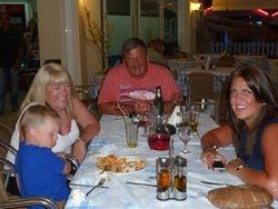Miri's new Mediterranean taverna