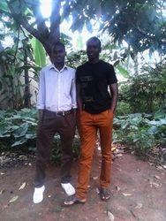 My bro Kaze