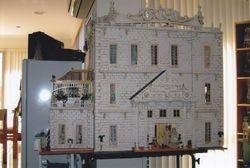 My Museum dollshouse