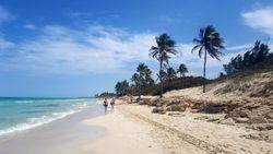 Playa del Este (Guanabo)