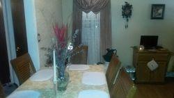 2nd floor Dinning Area