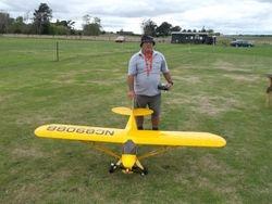 Test Fly Cub