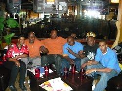 Semtember 19, 2010 Meeting