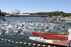 Triathlon de Montreal