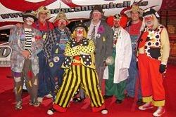 ACCA Klownz at KAZIM Circus