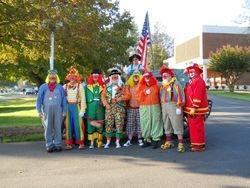 ACCA Klowns and Hillbillies
