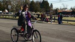 Chester Va. Christmas Parade