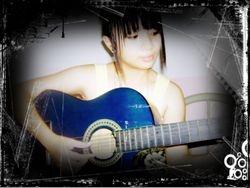 Berbakat main Muzik.