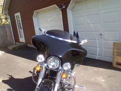 Dan's Bike