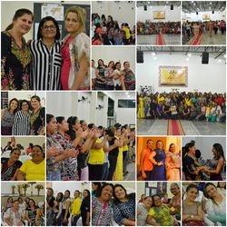 Jornada de Oracao - Casa Amarela