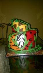 Normas Cake