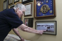 SC Veterans to attend 70th Anniversary of D-Day