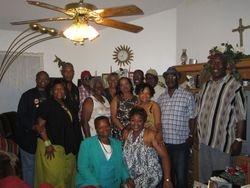 Class Gathering on 07 03 2012